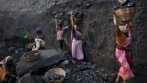 कोयले की खान (फाइल)