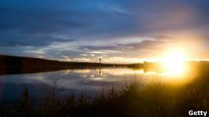 Север Финляндии