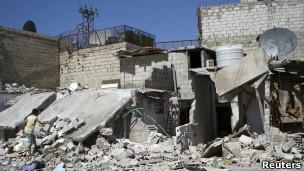 Sírio/Reuters