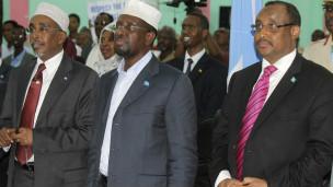 Wabunge wa Somalia