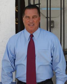 Steve Bateman