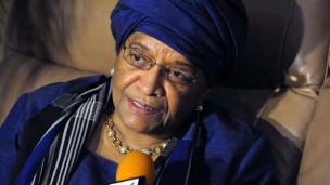 Ellen Johnson Sirleaf anashutumiwa kwa kuendeleza upendeleo wa kindugu