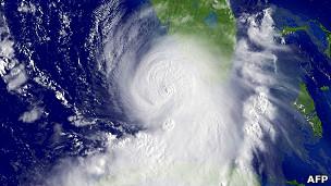 Huracán Katrina