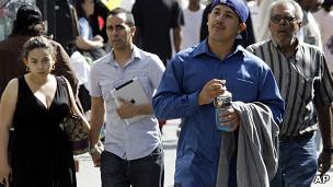 Latinos en EE.UU.