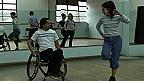 Tango sobre ruedas
