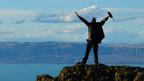 """Foto de un lector de BBC Mundo por el tema """"altura"""""""