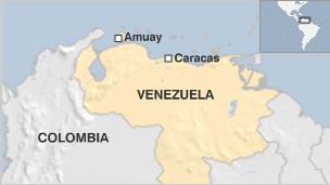 amuay, en venezuela