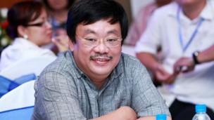 Chủ tịch tập đoàn Masan Nguyễn Đăng Quang