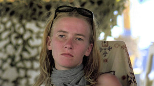 Rachel Corrie, em foto de arquivo