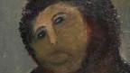 Ecce Homo 'restaurado'