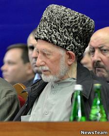 шейх Саид Афанди Ацаев