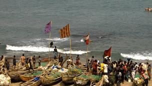 Ghuba ya Guinea
