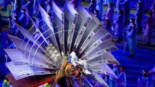 Khai mạc Paralympics
