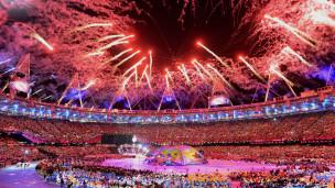 London chào đòn Paralympics