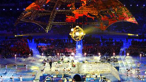 Lễ khai mạc Paralympics