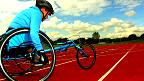 Silla de carrera a bajo costo diseñada por Motivation Foto: gentileza Motivation