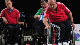 نبذة مختصرة تصنيفات الإعاقة منافسات