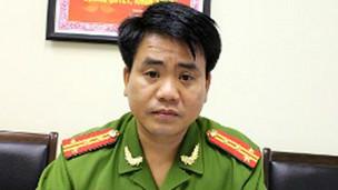 Đại tá Nguyễn Đức Chung
