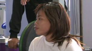Những hình ảnh cực đẹp và xúc động tại Paralympic 2012 120831103645_thu_hong_powerlifter_304x171_bbc