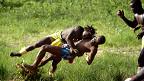 """Foto de un lector de BBC Mundo por el tema """"fuerza"""""""