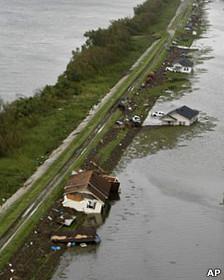 Río Mississippi