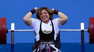 Amalia Pérez