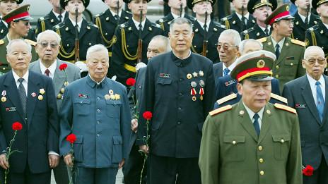 Tướng Lương Quang Liệt thăm Nga, nước đối tác quan trọng