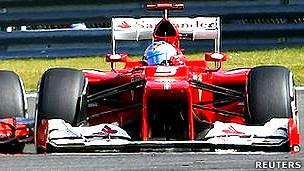 Auto de Formula Uno