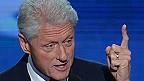 Tsohon shugaban Amurka Bill Clinton