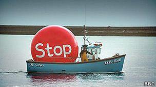 Campaña Stoptober