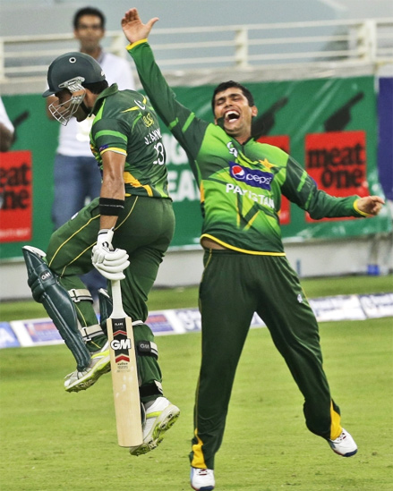 120908105744 umer akmal - Polling For Sports Competition *October 2012*