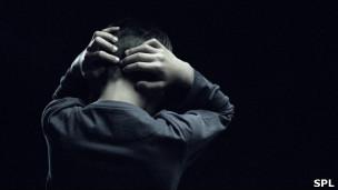 Suicida | Crédito da foto: SPL