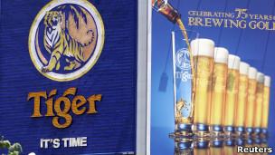 Tiger | Crédito da foto: Reuters