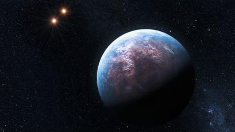 Kepler-22b. Nasa