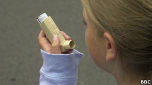 Infecções respiratórias em bebês causam asma, dizem cientistas