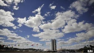 Brasília (Foto: Marcello Casal Jr./ABr)