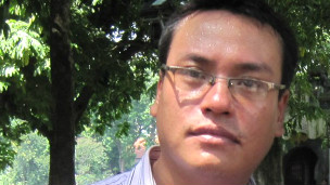 Kỹ sư Nguyễn Chí Đức