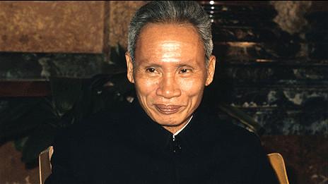 Cố Thủ tướng Việt Nam Phạm Văn Đồng