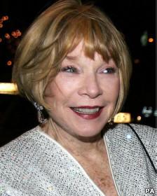 Shirley MacLaine   Foto: PA/ITV