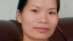 Bà Phạm Thanh Nghiên