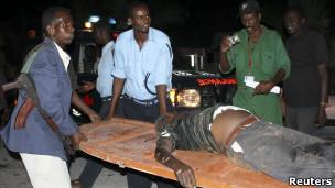Hari a Mogadishu