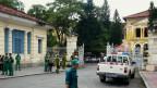 Court in Vietnam