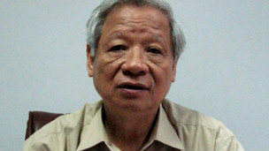 Ông Trần Xuân Giá