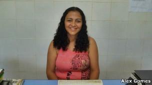 Regina Ramos da Silva