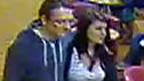 Cặp đôi được phát hiện ở Bordeaux