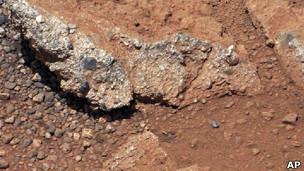 Ученые НАСА считают, что марсоход