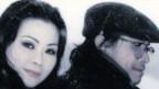 Ca sĩ Khánh Ly và nhạc sĩ Trịnh Công Sơn