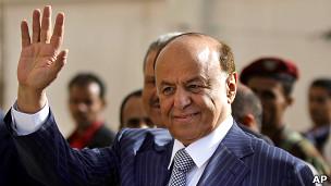 yemeni president hadi