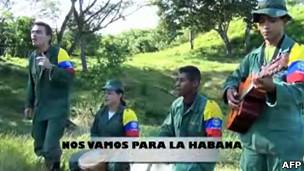 Rap de las FARC