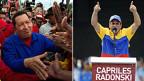 Shavez da Capriles